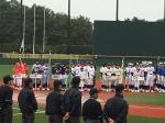 第10回 リスト杯争奪秋季神奈川県大会 開会式